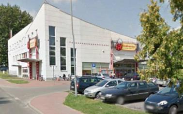 Trzcianka Shopping Mall